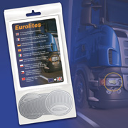 Eurolites Headlamp Beam Adaptors - Truck